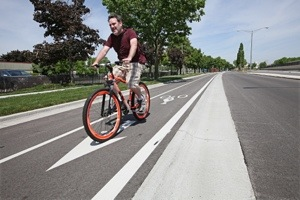 Creating Bicycle Friendly Communities